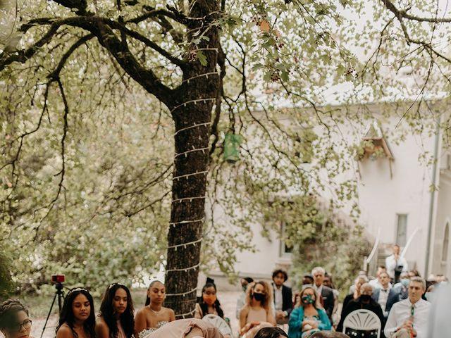 Le mariage de Kevin et Elise  à Sens, Yonne 83