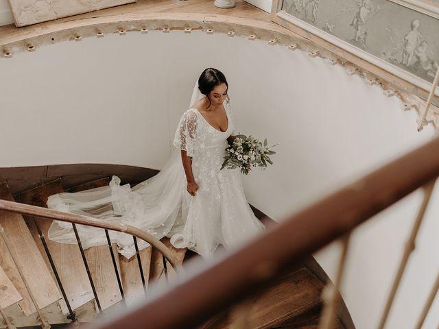 Le mariage de Kevin et Elise  à Sens, Yonne 89