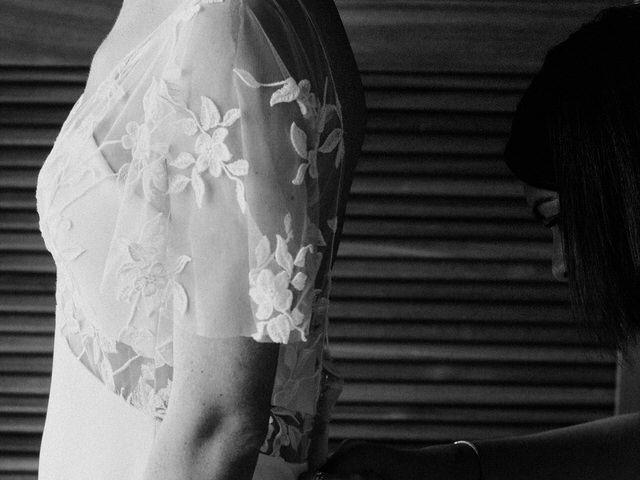 Le mariage de Loïc et Murielle à Saint-Gilles les Bains, La Réunion 6