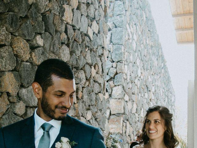 Le mariage de Loïc et Murielle à Saint-Gilles les Bains, La Réunion 9