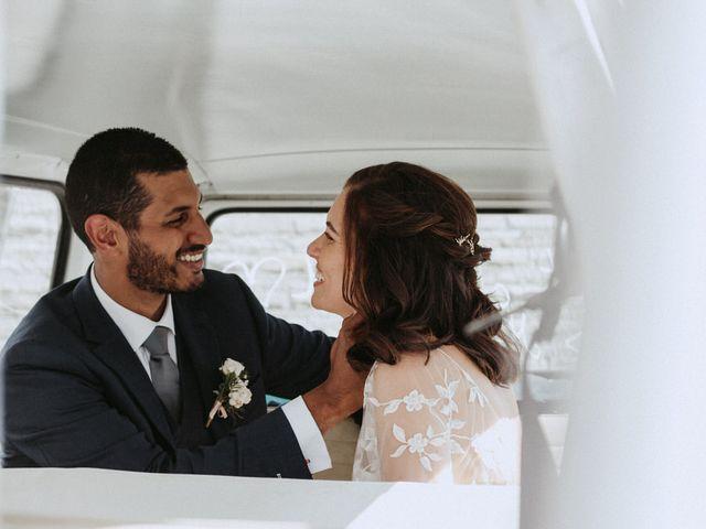 Le mariage de Loïc et Murielle à Saint-Gilles les Bains, La Réunion 12