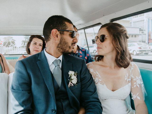 Le mariage de Loïc et Murielle à Saint-Gilles les Bains, La Réunion 13