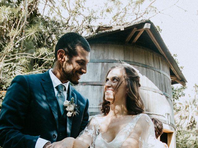 Le mariage de Loïc et Murielle à Saint-Gilles les Bains, La Réunion 14