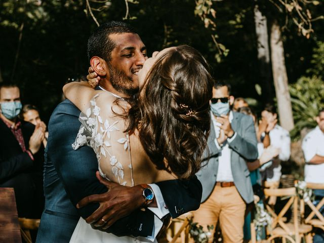 Le mariage de Loïc et Murielle à Saint-Gilles les Bains, La Réunion 18