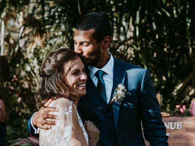 Le mariage de Loïc et Murielle à Saint-Gilles les Bains, La Réunion 19