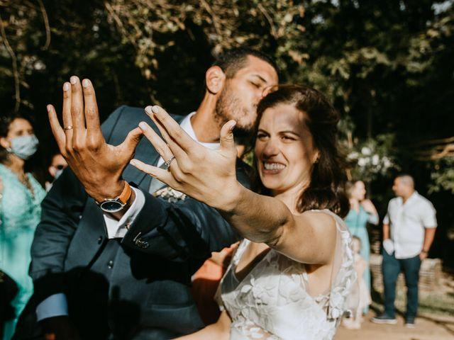 Le mariage de Loïc et Murielle à Saint-Gilles les Bains, La Réunion 20