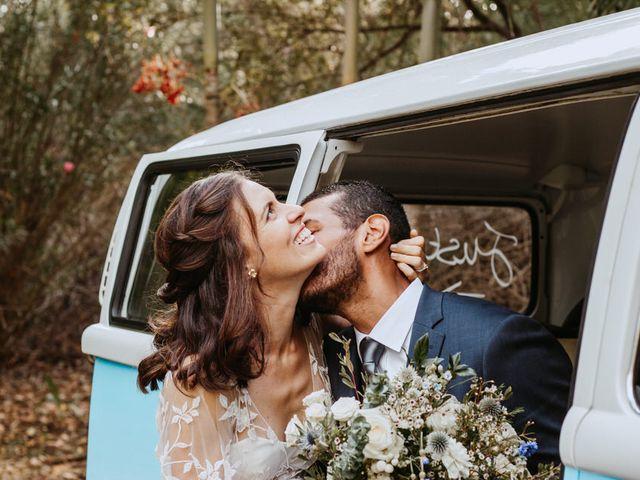 Le mariage de Loïc et Murielle à Saint-Gilles les Bains, La Réunion 21