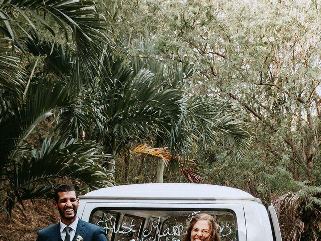 Le mariage de Loïc et Murielle à Saint-Gilles les Bains, La Réunion 22