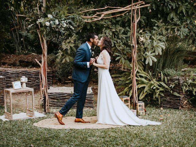 Le mariage de Loïc et Murielle à Saint-Gilles les Bains, La Réunion 25