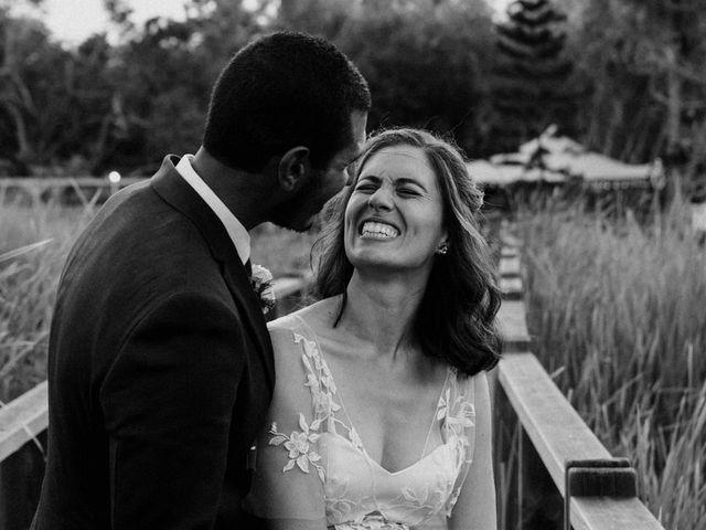 Le mariage de Murielle et Loïc