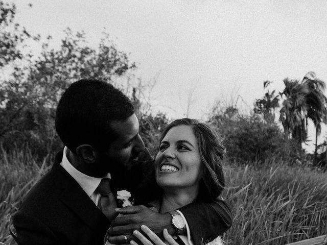Le mariage de Loïc et Murielle à Saint-Gilles les Bains, La Réunion 27