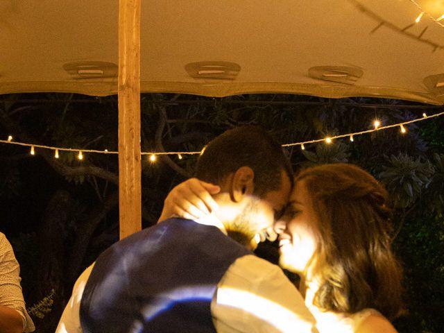Le mariage de Loïc et Murielle à Saint-Gilles les Bains, La Réunion 34