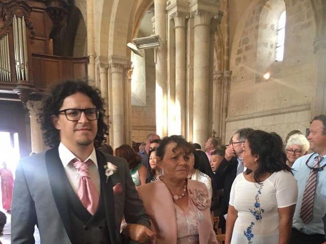 Le mariage de Marie-Estelle  et Adrien  à Falaise, Calvados 6