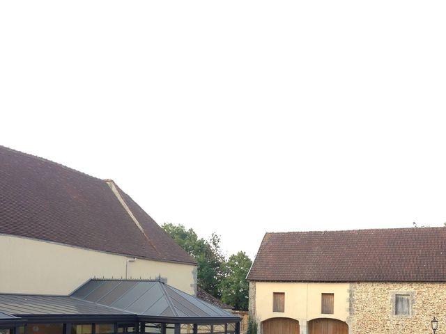 Le mariage de Marie-Estelle  et Adrien  à Falaise, Calvados 8