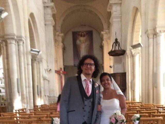 Le mariage de Marie-Estelle  et Adrien  à Falaise, Calvados 9