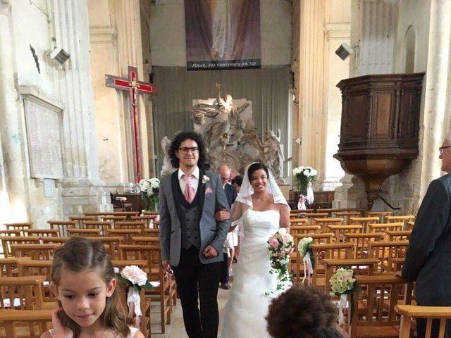 Le mariage de Marie-Estelle  et Adrien  à Falaise, Calvados 11