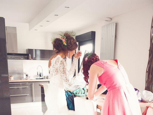 Le mariage de Sylvain et Jennifer à Loos, Nord 5