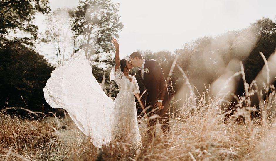 Le mariage de Kevin et Elise  à Sens, Yonne
