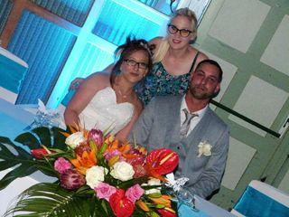 Le mariage de Coralie et Ruggero  3