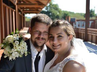 Le mariage de Sophie et Mathieu 3