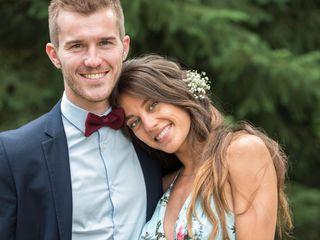 Le mariage de Soraya et Philippe 1