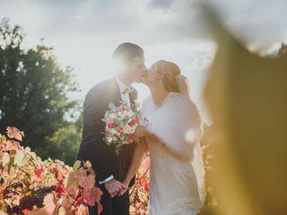 Le mariage de Mailys et Arnaud