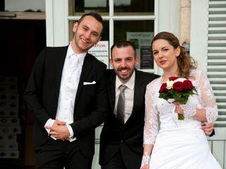 Le mariage de Aurélie et Romain 2