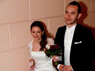 Le mariage de Aurélie et Romain 3