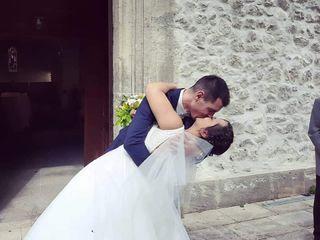 Le mariage de Quentin et Julie