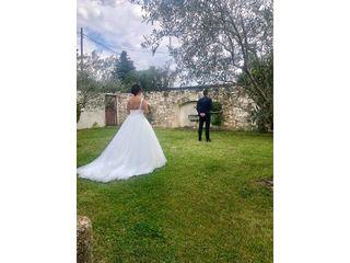 Le mariage de Quentin et Julie 2