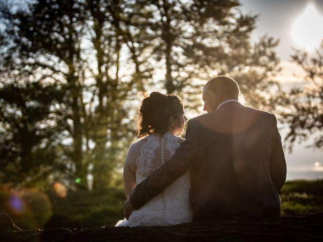 Le mariage de Audrey et Benoit