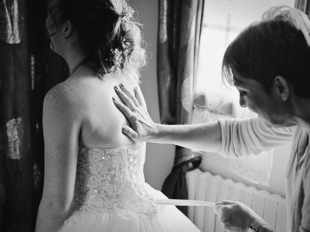 Le mariage de Mathieu et Sandra à Sacy-le-Petit, Oise 8