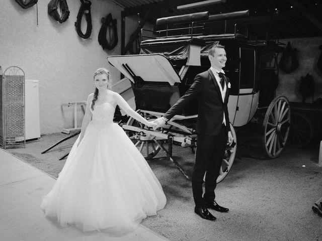 Le mariage de Mathieu et Sandra à Sacy-le-Petit, Oise 10
