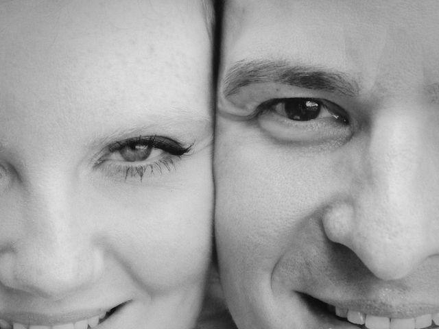 Le mariage de Mathieu et Sandra à Sacy-le-Petit, Oise 14