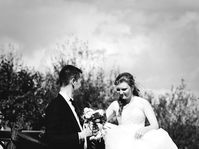 Le mariage de Mathieu et Sandra à Sacy-le-Petit, Oise 16