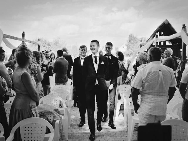 Le mariage de Mathieu et Sandra à Sacy-le-Petit, Oise 17