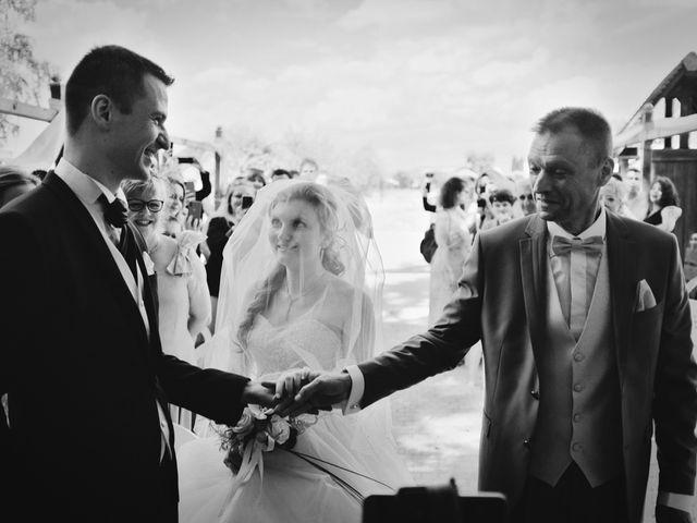 Le mariage de Mathieu et Sandra à Sacy-le-Petit, Oise 18