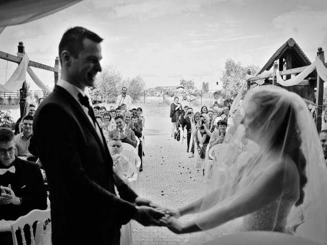 Le mariage de Mathieu et Sandra à Sacy-le-Petit, Oise 20