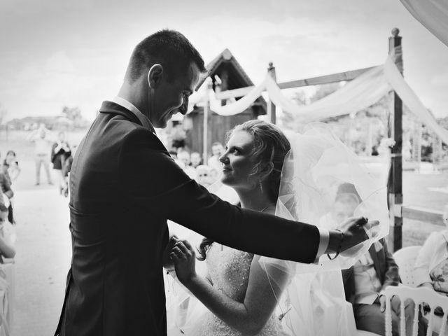 Le mariage de Mathieu et Sandra à Sacy-le-Petit, Oise 21