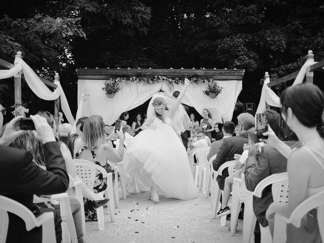 Le mariage de Mathieu et Sandra à Sacy-le-Petit, Oise 22