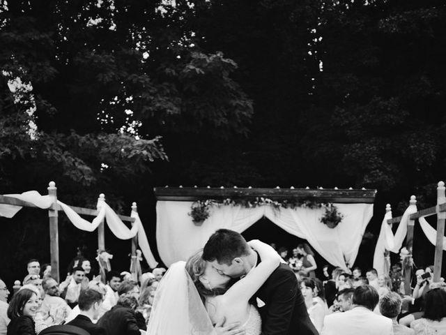 Le mariage de Mathieu et Sandra à Sacy-le-Petit, Oise 23