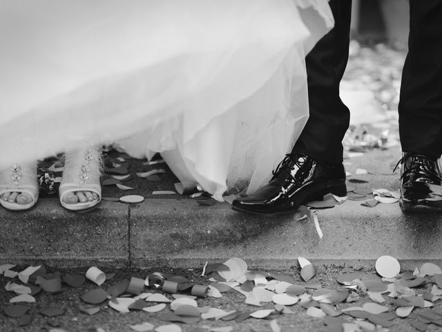 Le mariage de Mathieu et Sandra à Sacy-le-Petit, Oise 24
