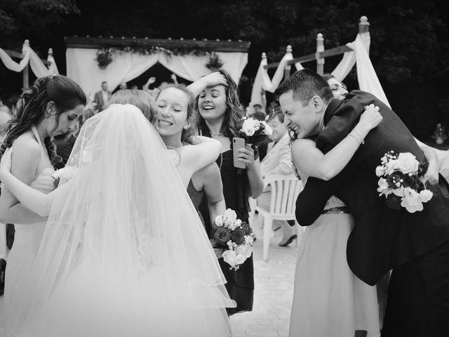 Le mariage de Mathieu et Sandra à Sacy-le-Petit, Oise 25