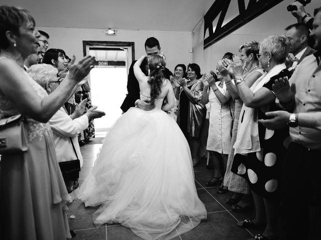 Le mariage de Mathieu et Sandra à Sacy-le-Petit, Oise 37