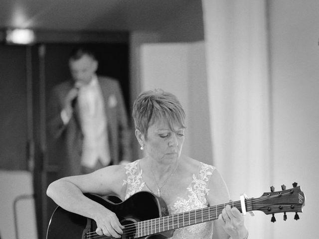 Le mariage de Mathieu et Sandra à Sacy-le-Petit, Oise 38