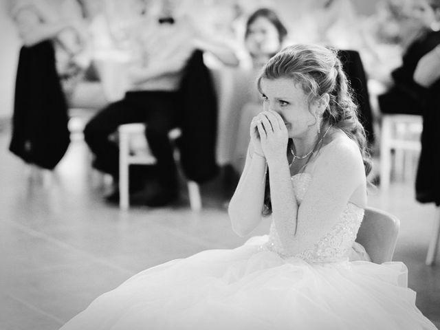 Le mariage de Mathieu et Sandra à Sacy-le-Petit, Oise 40