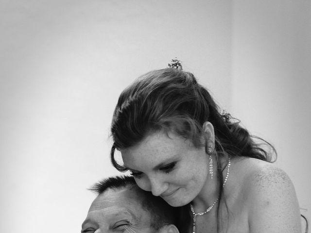 Le mariage de Mathieu et Sandra à Sacy-le-Petit, Oise 42