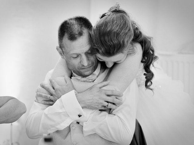 Le mariage de Mathieu et Sandra à Sacy-le-Petit, Oise 43