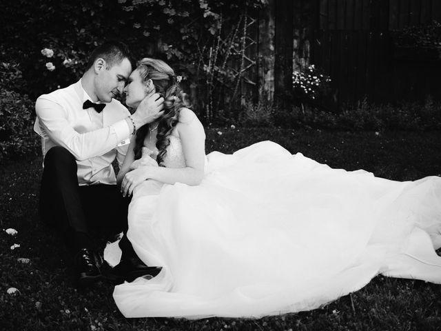 Le mariage de Mathieu et Sandra à Sacy-le-Petit, Oise 33