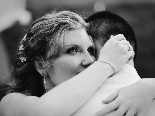 Le mariage de Sandra et Mathieu